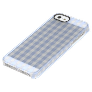 Alice Blue in an English Country Garden Permafrost® iPhone SE/5/5s Case