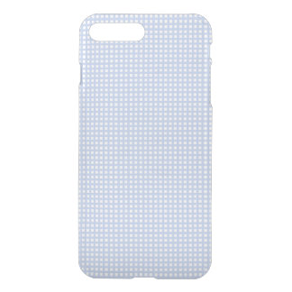 Alice Blue Lattice in an English Country Garden iPhone 7 Plus Case