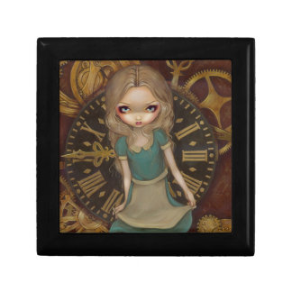 """Alice in Clockwork"" Gift Box"