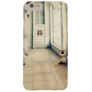 Alice in the House Barely There iPhone 6 Plus Case