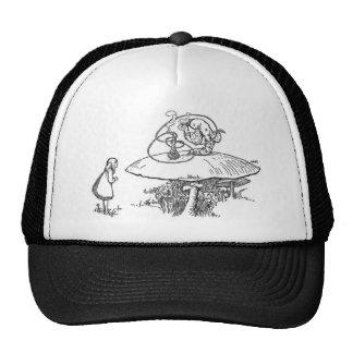 Alice in Wonderland 1 Cap
