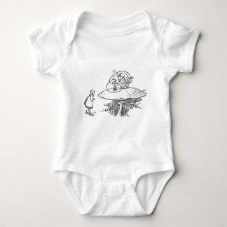 Alice in Wonderland 1 T-shirts