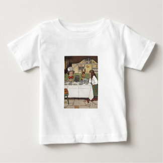 Alice in Wonderland 3 Tee Shirt