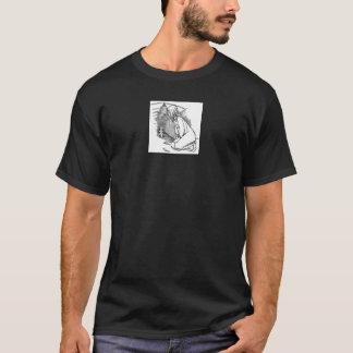 Alice in Wonderland 4 T-Shirt