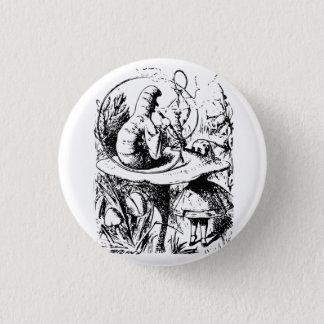 Alice in Wonderland Badge
