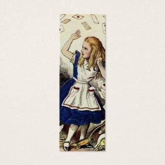 Alice in Wonderland ~ Business & Calling Card