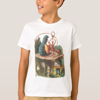 Alice in Wonderland Caterpillar T-Shirt