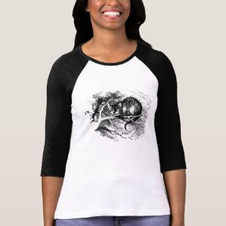 Alice In Wonderland Cheshire Cat (Large) Shirts
