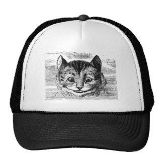 Alice in Wonderland Cheshire Cat Mesh Hat