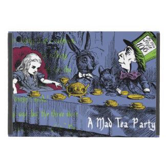 Alice in Wonderland Cover For iPad Mini
