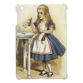 Alice in Wonderland Mini ipad Case iPad Mini Covers