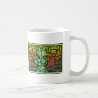Alice In Wonderland Mug