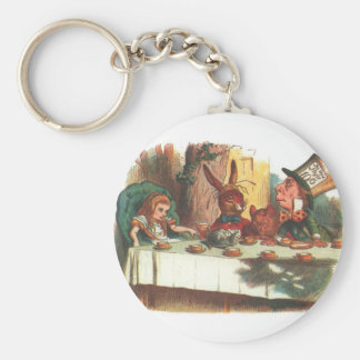 Alice in Wonderland Products! Key Ring