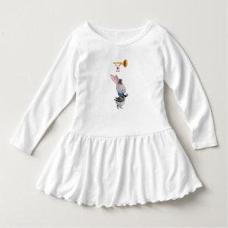 Alice in Wonderland series #3 Dress