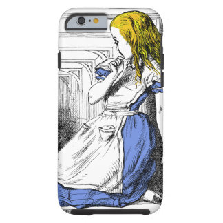 Alice in Wonderland Tough iPhone 6 Case
