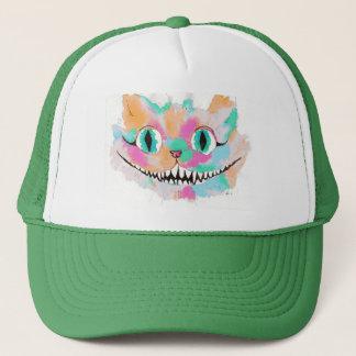 Alice in Wonderland water colour designs Trucker Hat