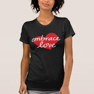 Alice Inoue's Embrace Love T-Shirt