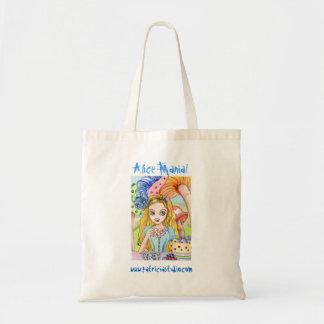 Alice Mania - light color version