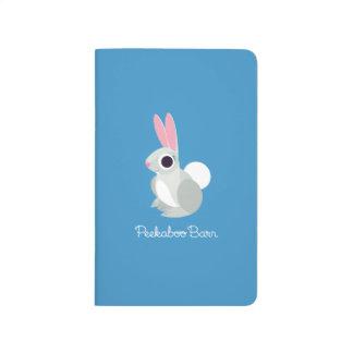 Alice the Rabbit Journal