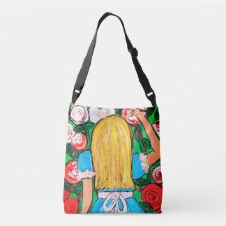 Alice Tote Bag  (Customizable)