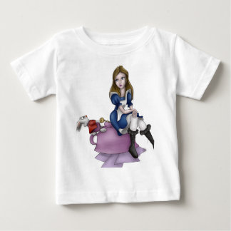Alicia Baby T-Shirt