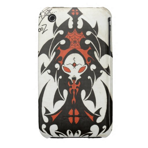 Alien 2 iPhone 3 cover