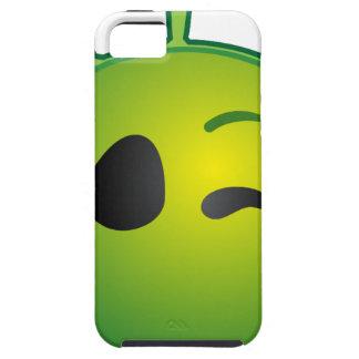 alien-41626 iPhone 5 cover