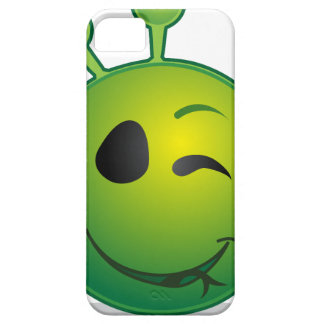 alien-41626 iPhone 5 covers