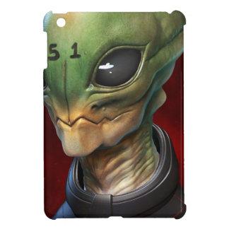 Alien 51 case for the iPad mini