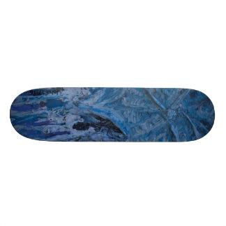 Alien 8 1/2 Skateboard