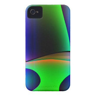 Alien Abode iPhone 4 Covers
