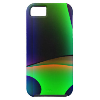 Alien Abode iPhone 5 Cover