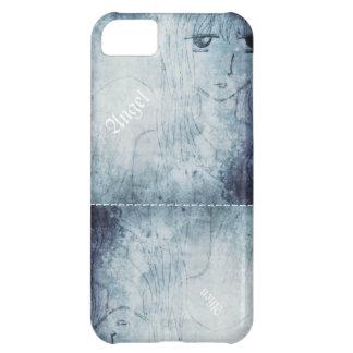 Alien Angel iPhone 5 Case