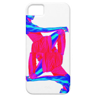 Alien Angel Iphone Case iPhone 5/5S Cover