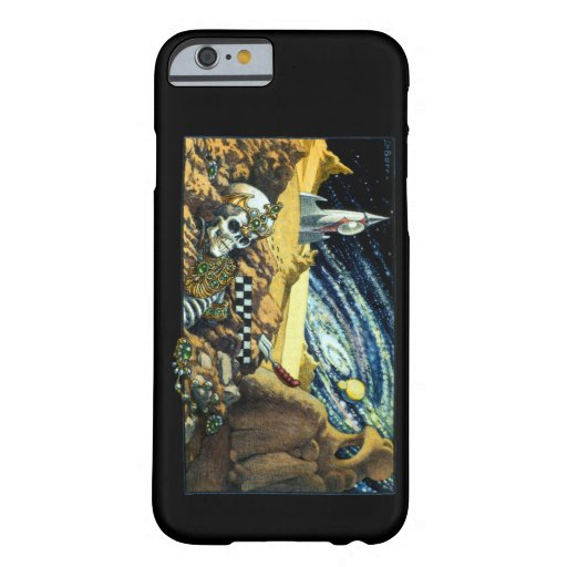 Alien Archeology iPhone 6 Case