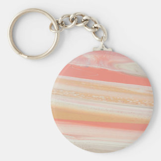 Alien Atmosphere Key Ring