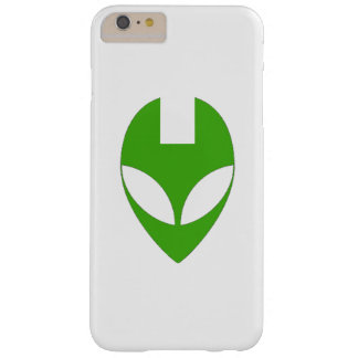 <ALIEN> BARELY THERE iPhone 6 PLUS CASE