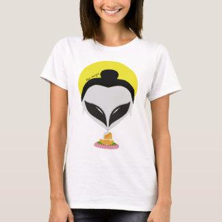 Alien Buddha Tee - Women