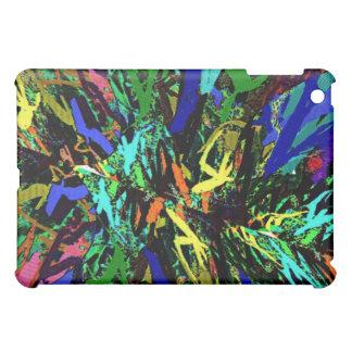 Alien Bug Explosion Warfare Cover For The iPad Mini