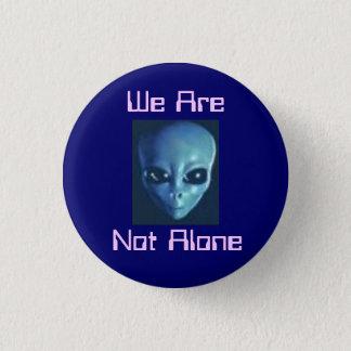 Alien Button !