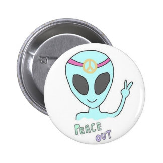 Alien Button