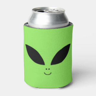 Alien Can Cooler