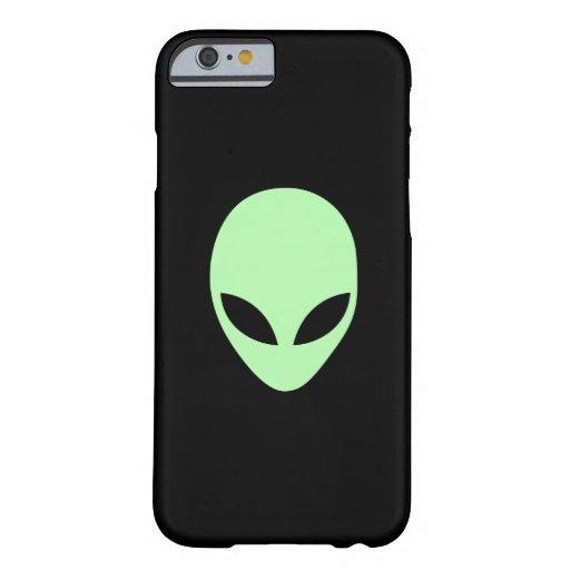 Alien iPhone 6 Case