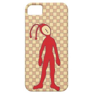Alien iPhone 5 Cover