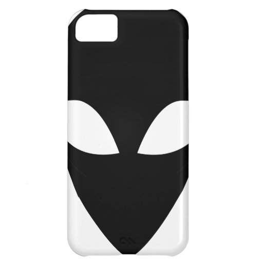 Alien Cover For iPhone 5C