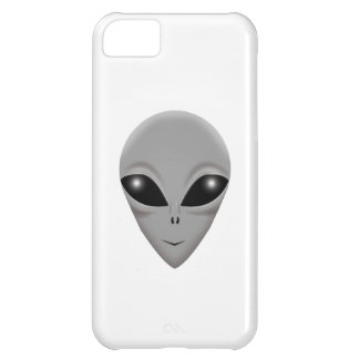 Alien Case For iPhone 5C