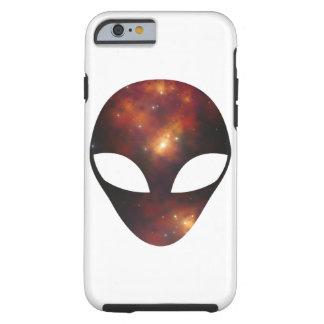 Alien Tough iPhone 6 Case