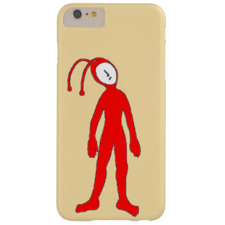 Alien Barely There iPhone 6 Plus Case