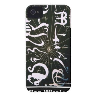 Alien Blackberry Bold Cover