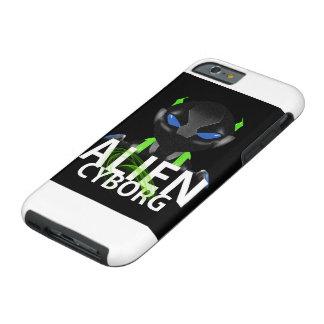 ALIEN CYBORG TOUGH iPhone 6 CASE